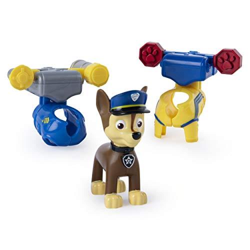 Chase Nage Paddlin Pups PAW PATROL Figurine de Bain /à Remonter Pat/' Patrouille