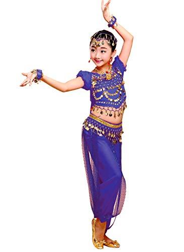 Trendofindia Multi Colore tr/ès Joli Saree//Sari dans Bollywood CA121