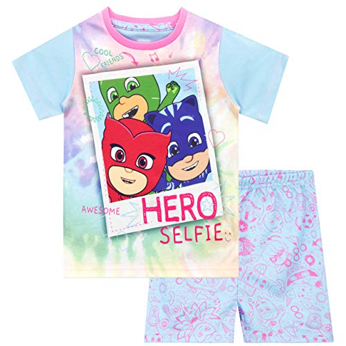 JURTEE Body B/éB/é Fille Combi-Short /à Manches Courtes Cartoon Print Toddler Infant Baby Girls Boys Romper Pyjama