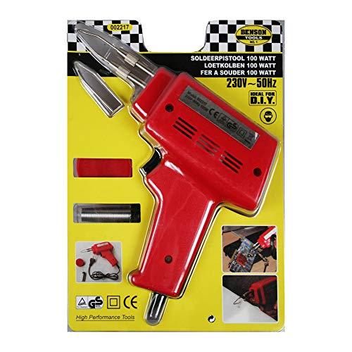 Extol Craft Pistolet /à souder avec transformateur 9920