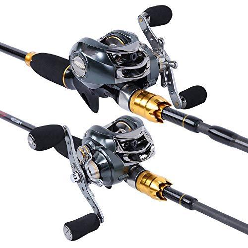 Canne à pêche télescopique costume apporter des pièces