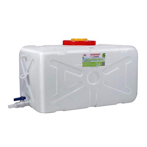 Bidon de l/'eau contenant 30L Camping pique-Nique Stockage Peut Réservoir