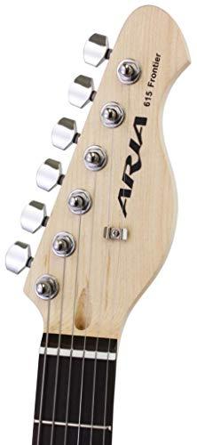 Healifty 3/pcs Single Tremolo Arm Whammy Barre /à levier avec pointe 5.0/mm Filetage pour Fender Stratocaster Guitare /électrique Stratocaster pi/èces