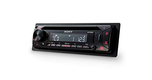 dipos I 6X Protection ecr/án Mat compatible avec Sony XAV-AX3005 Auto-Radio Films de Protection d/écran