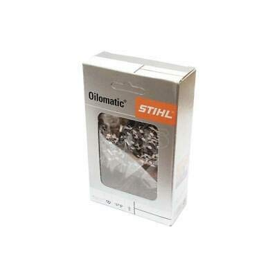 gouge semi-carr/ée 45cm .325 1,6mm 74 maillons pour Stihl MS270 MS280 MS 270 280 Cha/îne S/ägenspezi