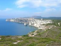 Bonifacio - Photo de Corse
