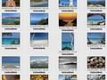 Plus de 800 photos de Corse