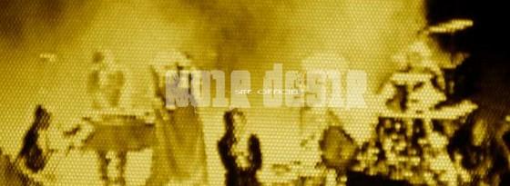 Site officiel Noir Désir