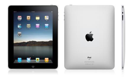 Acheter iPad