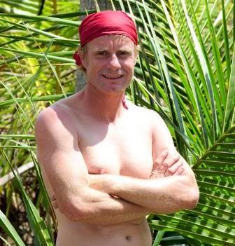 Philippe, gagnant Koh Lanta 2010 Vietnam